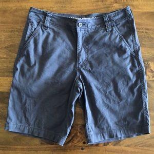 Mossimo Supply Co. Men's Chino Shorts - Size 32